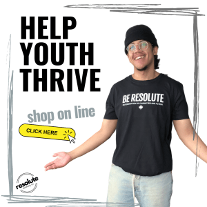 we're helping vulnerable youth thrive